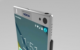 Nokia come back with Android