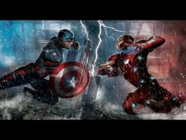 Captain America: Civil War - 10 Minutes Highlights