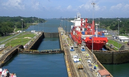 The Panama Canal's New Expansion